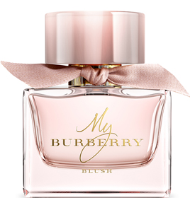 my buberry blush